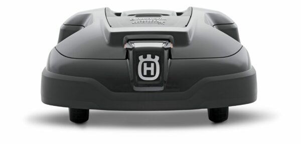 Automower 315 front view