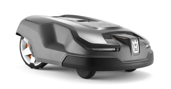 Automower 315x front side view