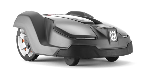 Automower 430X front view